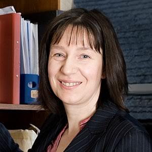 Frances Cowan