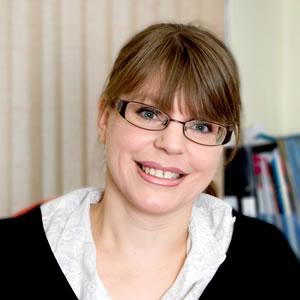 Sara Stockdale