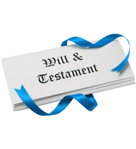 Home – Wills, Trusts & Estates